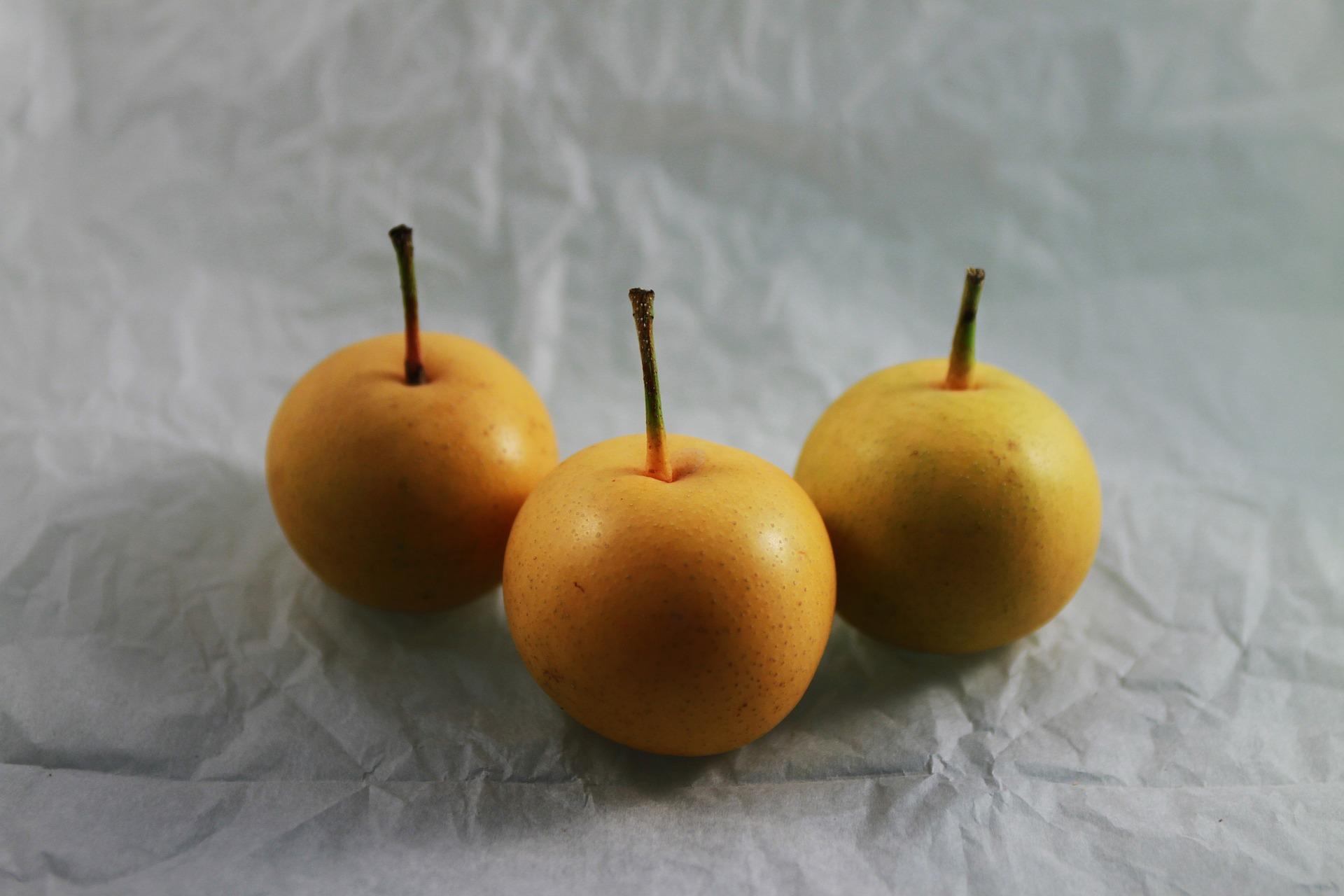 asian-pear-750839_1920
