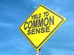 photo credit: Yield To Common Sense via photopin (license)