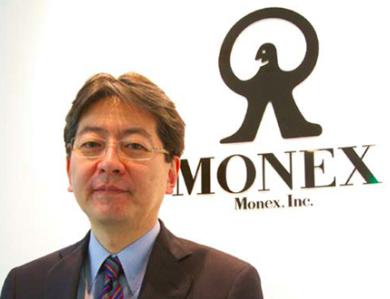 マネックス証券アメリカ株