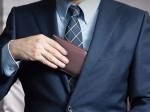 ビジネスマンにおすすめの財布