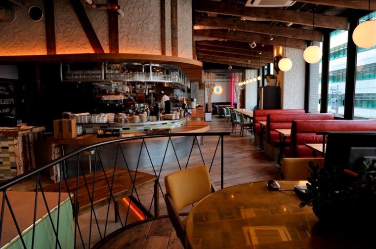 渋谷のおすすめカフェ