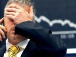 日本株暴落