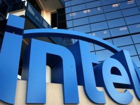 インテルの株価分析