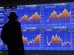日本株上昇