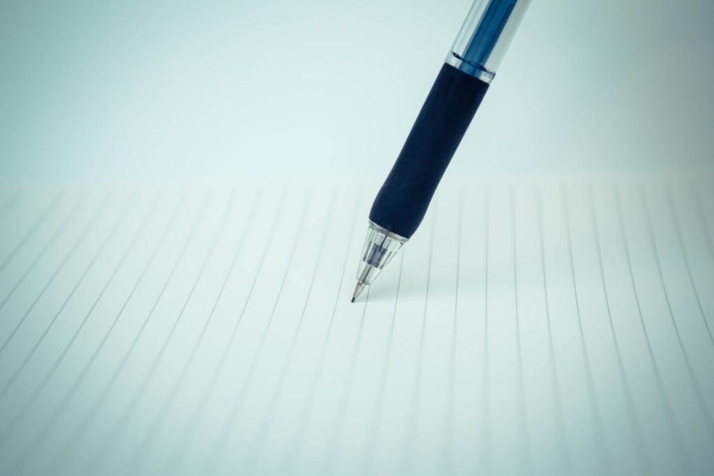 「職業、濱松誠。」 ー僕がもう一度ブログを書くことに決めた5つの理由