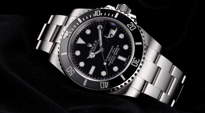 wholesale dealer 11751 4667a 30代ビジネスマンの初めての高級腕時計に『ロレックス』を ...