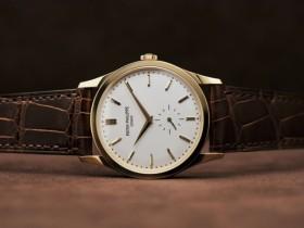 永久保証の腕時計
