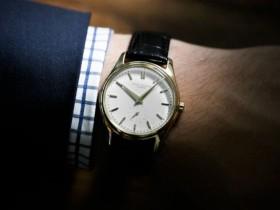 専門家が進める高級腕時計