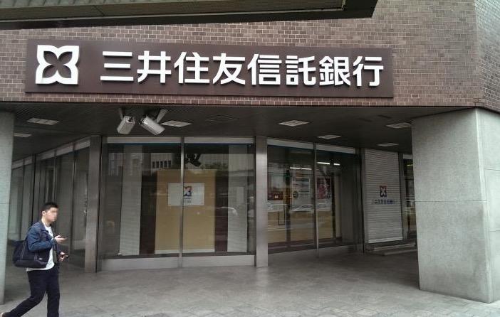 三井住友信託銀行の株価の見通し