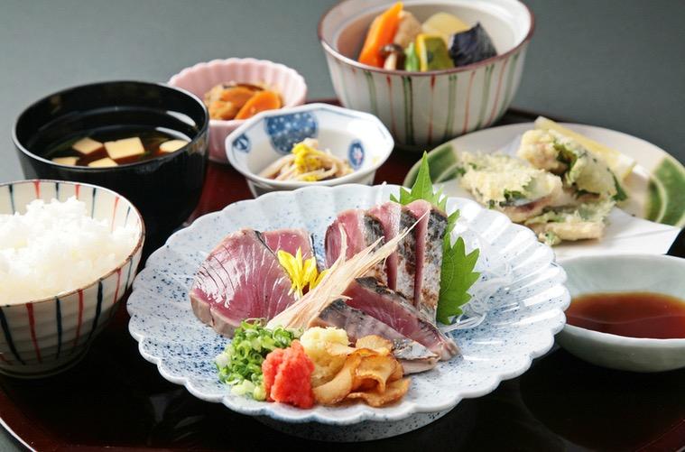 大井町レストラン