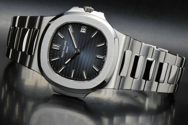 ハリウッドスターの腕時計