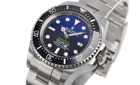 ベッカム愛用腕時計