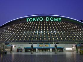 東京ドームの株価分析
