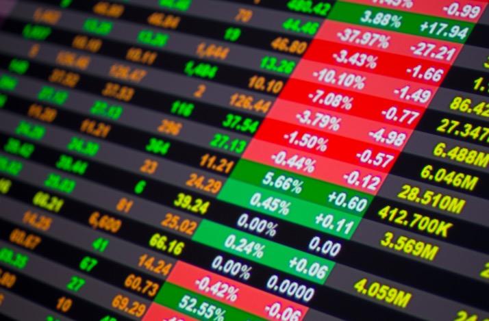 日本株お宝銘柄投資