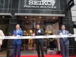 SEIKO株価分析