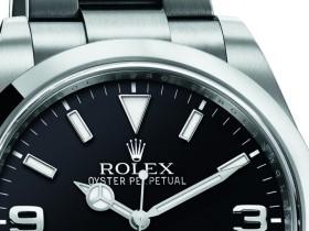高級腕時計の魅力