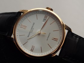 時計マニアがおすすめ高級腕時計3