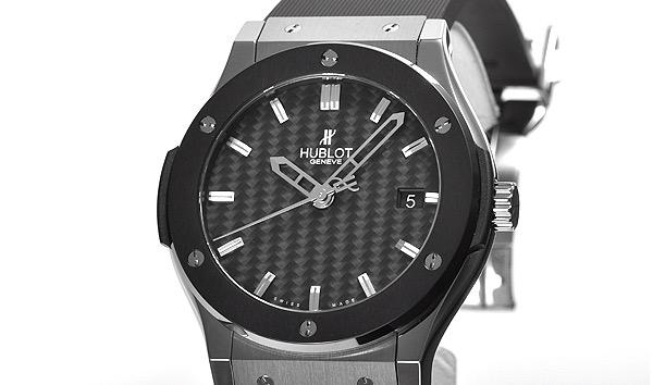ビジネスマンおすすめ高級腕時計1