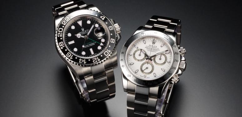 ビジネスマンおすすめ高級腕時計2