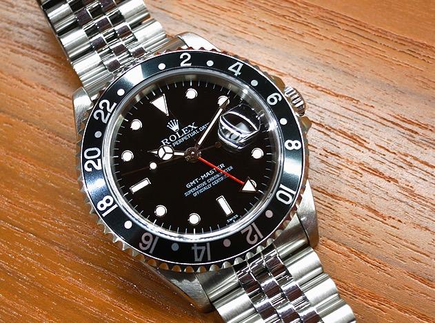 30代おすすめ高級腕時計1