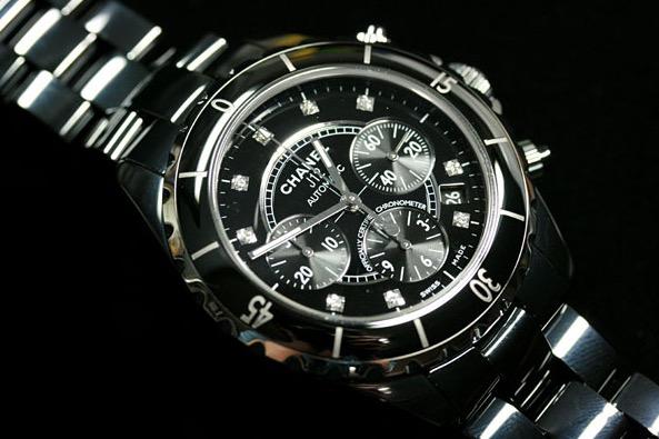 30代おすすめ高級腕時計3