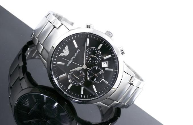 新社会人におすすめ腕時計3