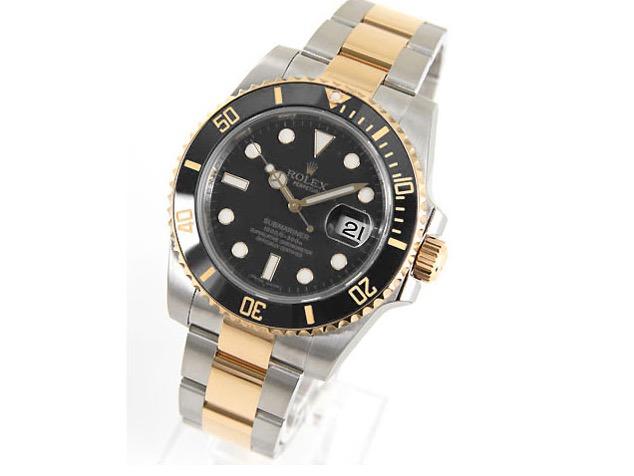 買ってよかった高級腕時計1