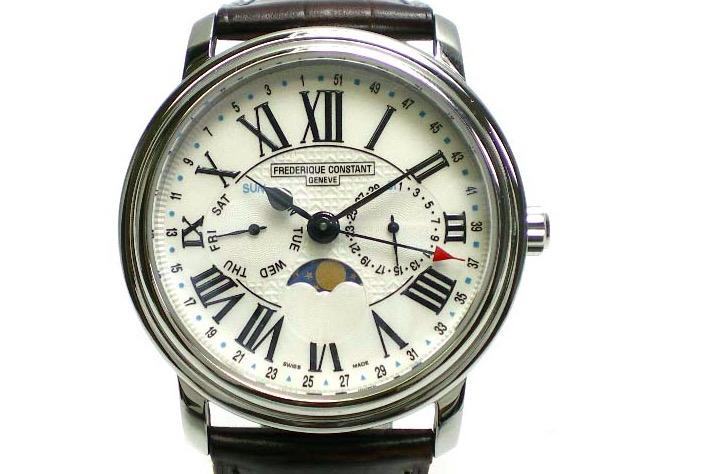 買ってよかった高級腕時計2