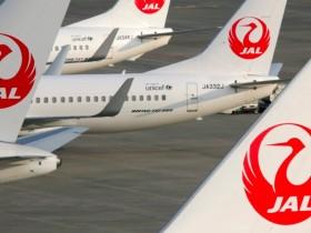 日本航空JALの株価分析