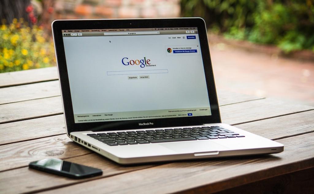 mac-google