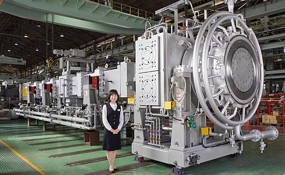 日本製鋼所の株価予想1706