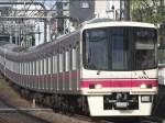 京王電鉄の株価予想1706