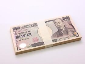 株式投資で100万円の大損