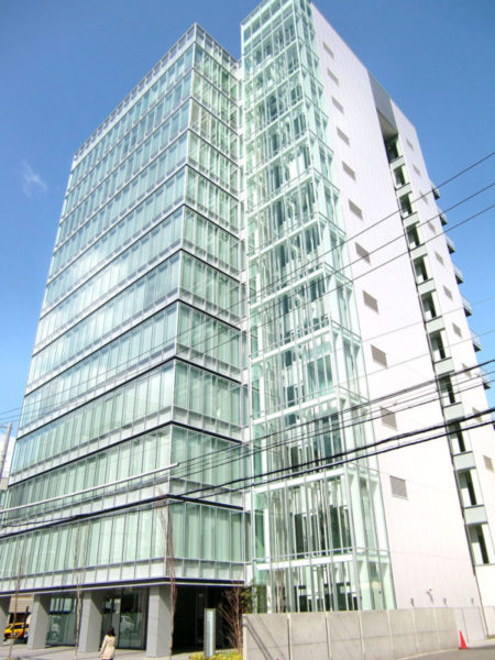 KDX_Kobayashi_Doshomachi_Building