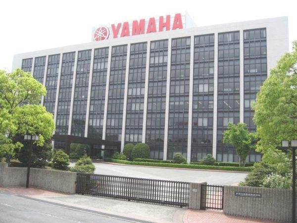 YAMAHA-Hatsudoki